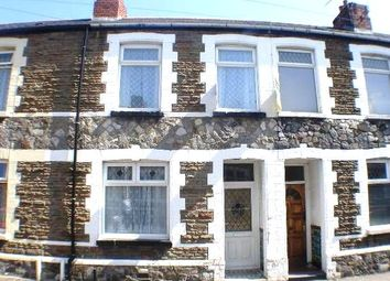 Thumbnail 4 bedroom terraced house to rent in Whitchurch Place, Cardiff