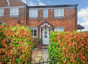 Thumbnail 2 bed flat to rent in Saltshouse Road, Hull