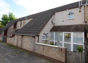 Thumbnail 2 bed terraced house for sale in Chalvedon, Basildon, Essex