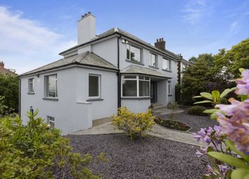 Thumbnail 5 bed detached house for sale in Holywood Road, Belmont, Belfast