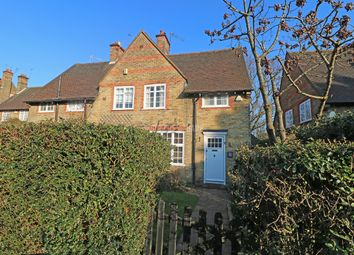 Thumbnail 2 bedroom semi-detached house for sale in Westholm, London