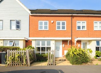 Thumbnail 3 bed terraced house to rent in Bantry Road, Slough