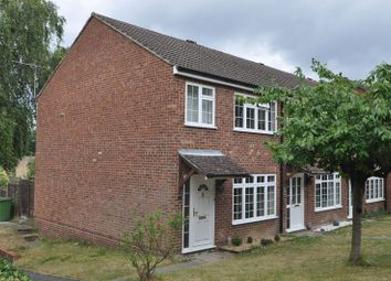 Thumbnail 3 bed terraced house to rent in Conway Close, Frimley, Camberley