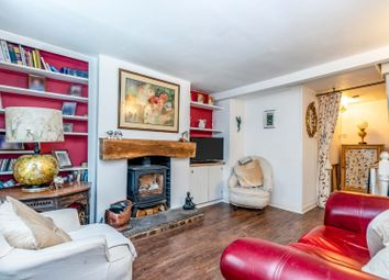 2 bed terraced house for sale in Church Street, Loose, Maidstone ME15