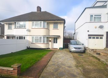 Thumbnail 3 bed semi-detached house to rent in Meadow Hill, New Mailden