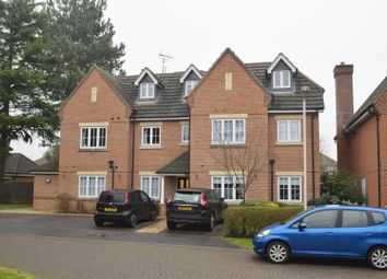 Thumbnail 1 bed flat for sale in George Close, Caversham, Reading