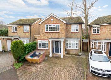 4 bed detached house for sale in Marlborough Drive, Weybridge, Surrey KT13