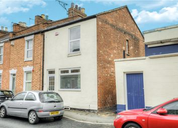 Thumbnail 4 bed terraced house for sale in Hill Street, Leamington Spa