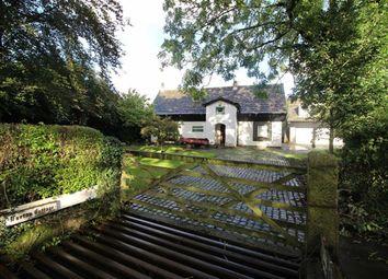 Thumbnail 2 bed detached house for sale in D'urton Lane, Broughton, Preston