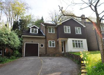 Thumbnail 6 bedroom detached house to rent in Shackstead Lane, Godalming