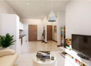 Thumbnail 1 bed flat for sale in Trelawney House, Surrey Street, Bristol