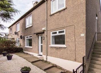 Thumbnail 2 bedroom property for sale in 61 Gilmerton Dykes Avenue, Gilmerton, Edinburgh