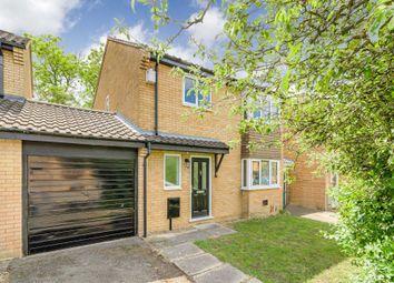 3 bed detached house for sale in Dexter Avenue, Oldbrook, Milton Keynes MK6