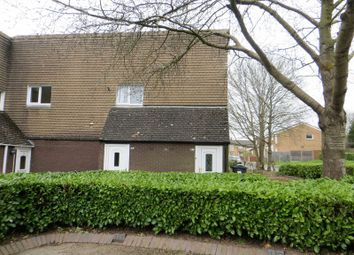 Thumbnail 1 bed flat to rent in Radnor Close, Rubery, Rednal, Birmingham