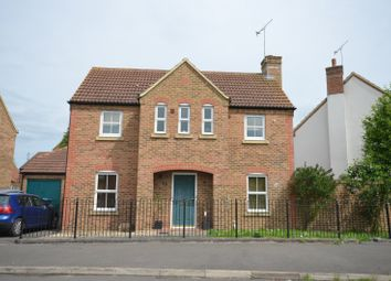 Thumbnail 3 bed property to rent in Chelsea Road, Aylesbury