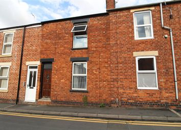 Thumbnail 2 bedroom terraced house for sale in Brewery Hill, Grantham