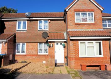 Thumbnail 2 bed terraced house for sale in Bevan Close, Woolston, Southampton