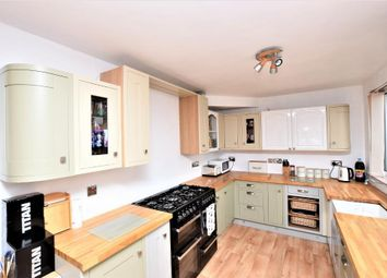 Thumbnail 3 bed terraced house for sale in Whinfield Avenue, Fleetwood, Lancashire