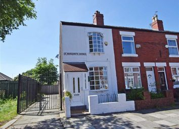 Thumbnail 2 bedroom terraced house for sale in St Margaret's Avenue, Burnage, Manchester