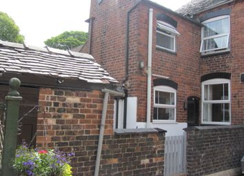 Thumbnail 2 bed semi-detached house to rent in 6A Wilbrahams Walk, Audley