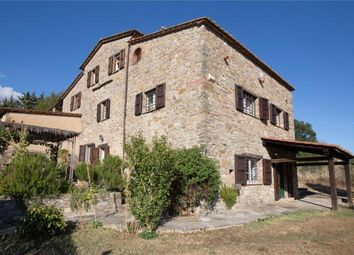 Thumbnail 5 bed farmhouse for sale in Casa Del Lupo, Lisciano Niccone, Umbria, Italy