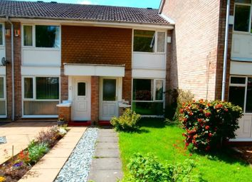 Thumbnail 2 bedroom semi-detached house to rent in Blaven Close, Stockport