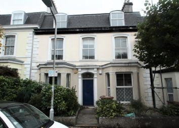 Thumbnail Flat for sale in Seaton Avenue, Mutley, Plymouth