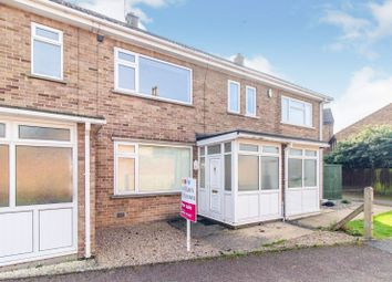 Thumbnail 2 bed terraced house for sale in St. James Hospital Grounds, Avenue Road, King's Lynn