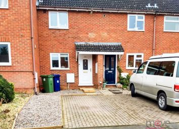 Thumbnail 1 bed property for sale in Meadvale Close, Longford