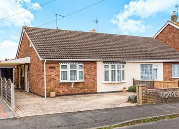 Thumbnail 2 bed bungalow for sale in Peters Avenue, Newbold Verdon, Leicester