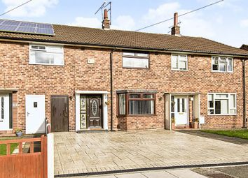 Thumbnail 3 bed terraced house for sale in Eskdale Avenue, Eastham, Wirral