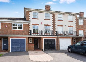 Thumbnail 4 bed detached house for sale in Regency Mews, Beckenham