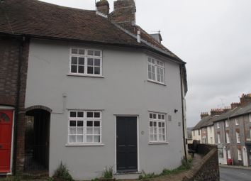 Thumbnail 1 bed cottage to rent in Mount Place, Lewes