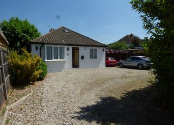 Thumbnail 2 bed bungalow for sale in Gladeside, Shirley, Croydon, Surrey