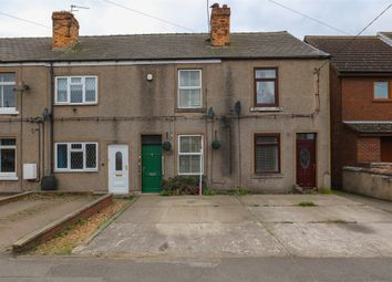 Thumbnail 2 bed terraced house for sale in Mansfield Road, Killamarsh, Sheffield