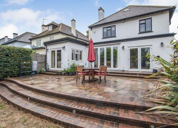 Thumbnail 4 bed detached house to rent in Beadon Road, Bromley