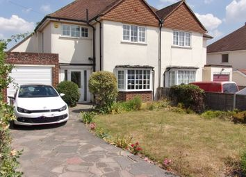 Thumbnail 3 bedroom semi-detached house for sale in Tennison Road, South Norwood, London