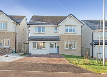 Thumbnail 4 bed property for sale in East Cults Court, Whitburn, Bathgate