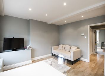Thumbnail 1 bedroom flat to rent in Moorhouse Road, London