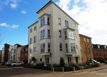 Thumbnail 2 bed flat for sale in Gweal Avenue, Reading