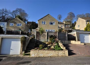 Thumbnail 3 bed detached house for sale in Woodlands Drive, Stroud