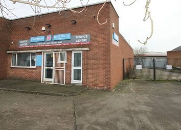 Thumbnail Light industrial to let in Unit 6 Brindley Road, Bayton Road Industrial Estate, Exhall, Coventry