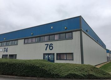 Thumbnail Light industrial to let in 76 Burners Lane, Kiln Farm, Milton Keynes