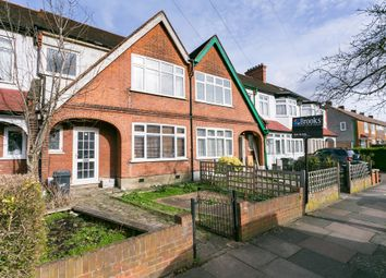 Thumbnail 3 Bedroom Terraced House For Sale In Ivyday Grove London