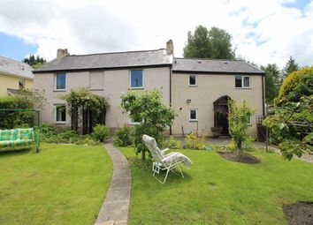 Thumbnail 3 bedroom detached house for sale in Witheridge Place, Ilfracombe