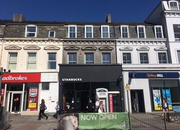 Office to let in First Floor, 67 Mutley Plain, Plymouth, Devon PL4