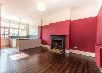 Thumbnail 3 bed maisonette to rent in Belmont Road, Harringay