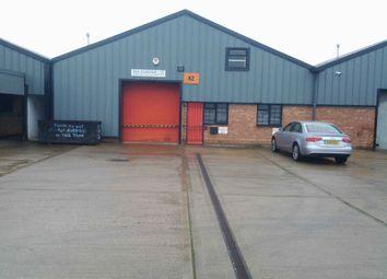 Thumbnail Industrial to let in Faldo Road, Barton Le Clay