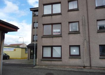 Thumbnail 1 bed flat to rent in Park View, Stoneyburn, Bathgate
