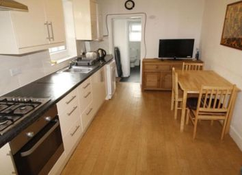 Thumbnail 4 bed terraced house to rent in Colegrave Road, London